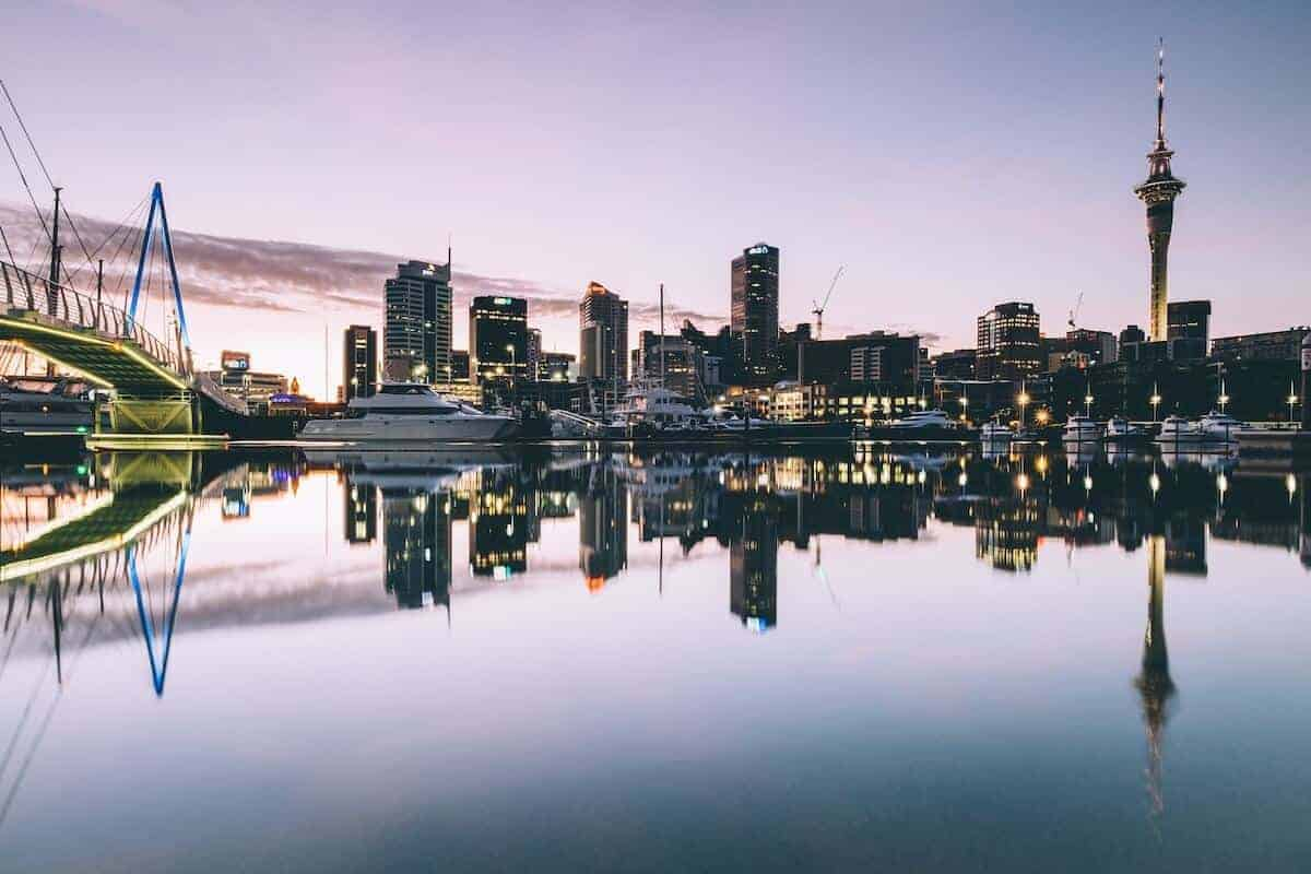 Things to do in Auckland & Auckland Travel Guide