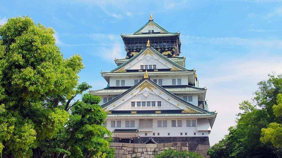 Things to do in Osaka Japan