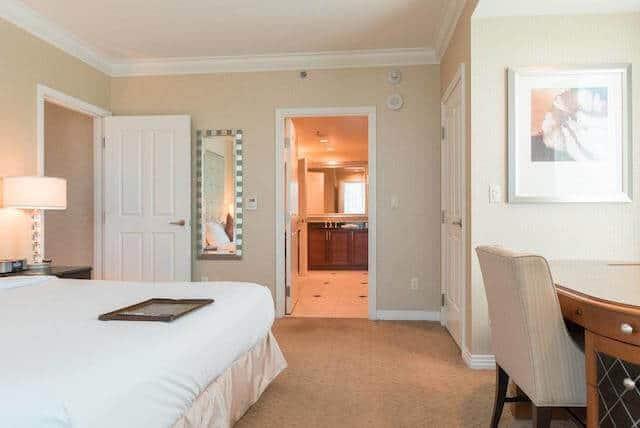 1 Bedroom Apartment in MGM Signature Las Vegas
