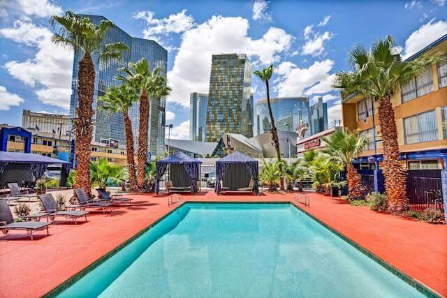 Travelodge by Wyndham Las Vegas Strip