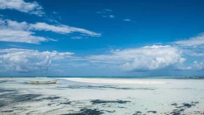Zanzibar Archipeligo