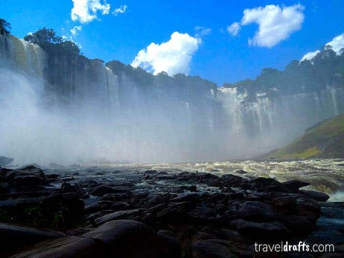 waterfalls-of-Kalandula -Angola