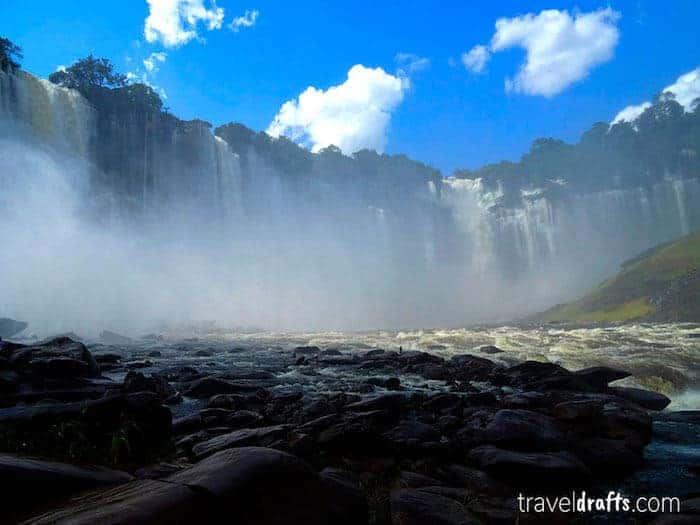 waterfalls-of-Kalandula -Angola