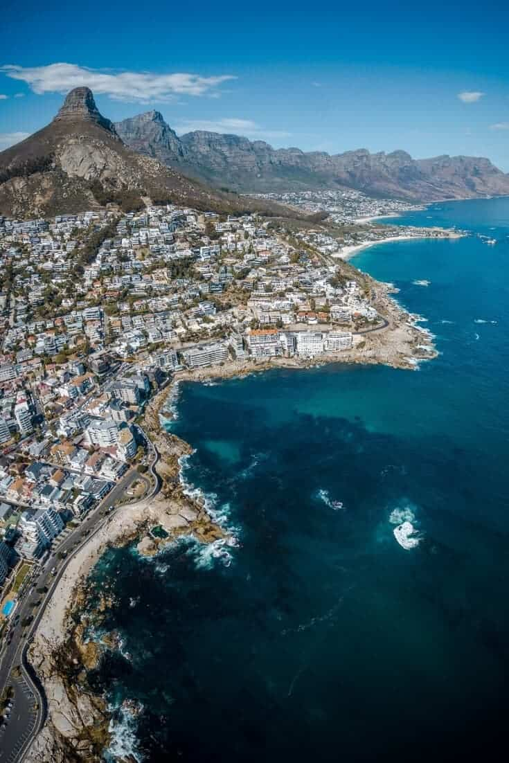Incredible Things to do & Places to Visit in Cape Town, South Africa
