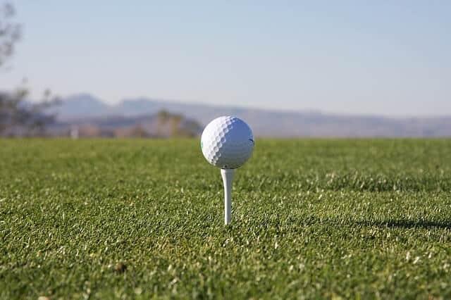 Play Golf on Costa Del Sol