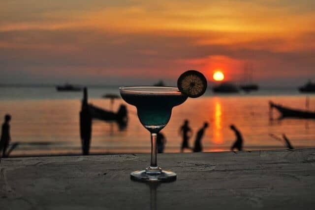 Puerto Banus Beach Clubs