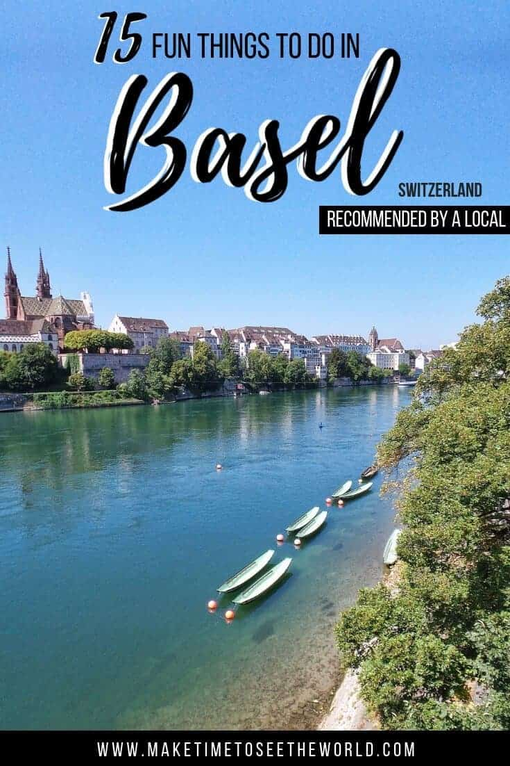 Things to do in Basel Switzerland +Basel Travel Guide