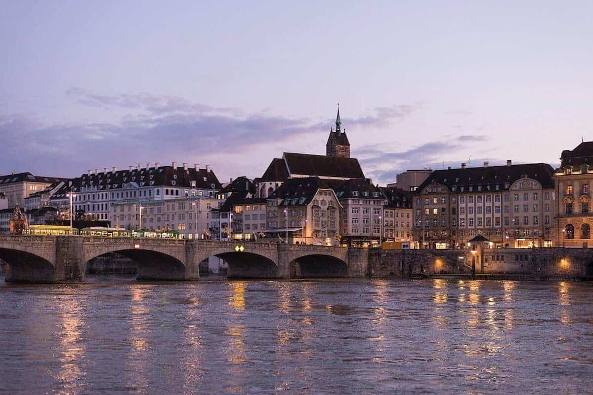 Things to do in Basel Switzerland + Basel Travel Guide