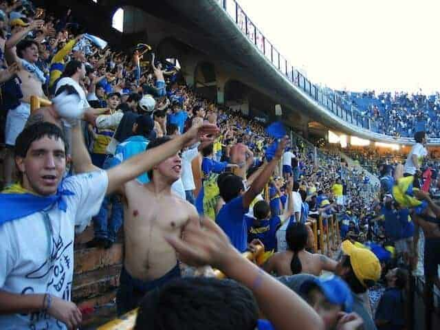football boca juniors