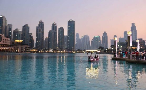 Dubai Excursions & The Best Dubai Day Trips