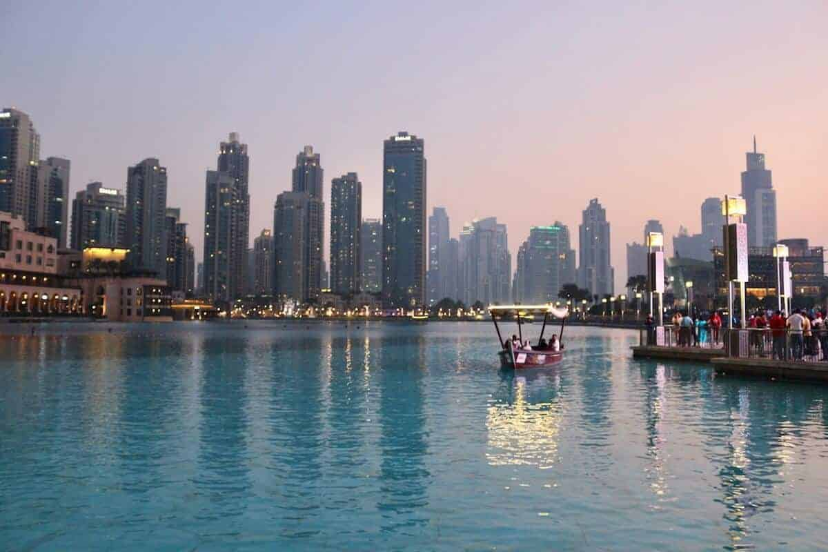 Dubai Excursions & The Best Dubai Day Trips