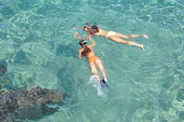 Fujairah Snorkelling