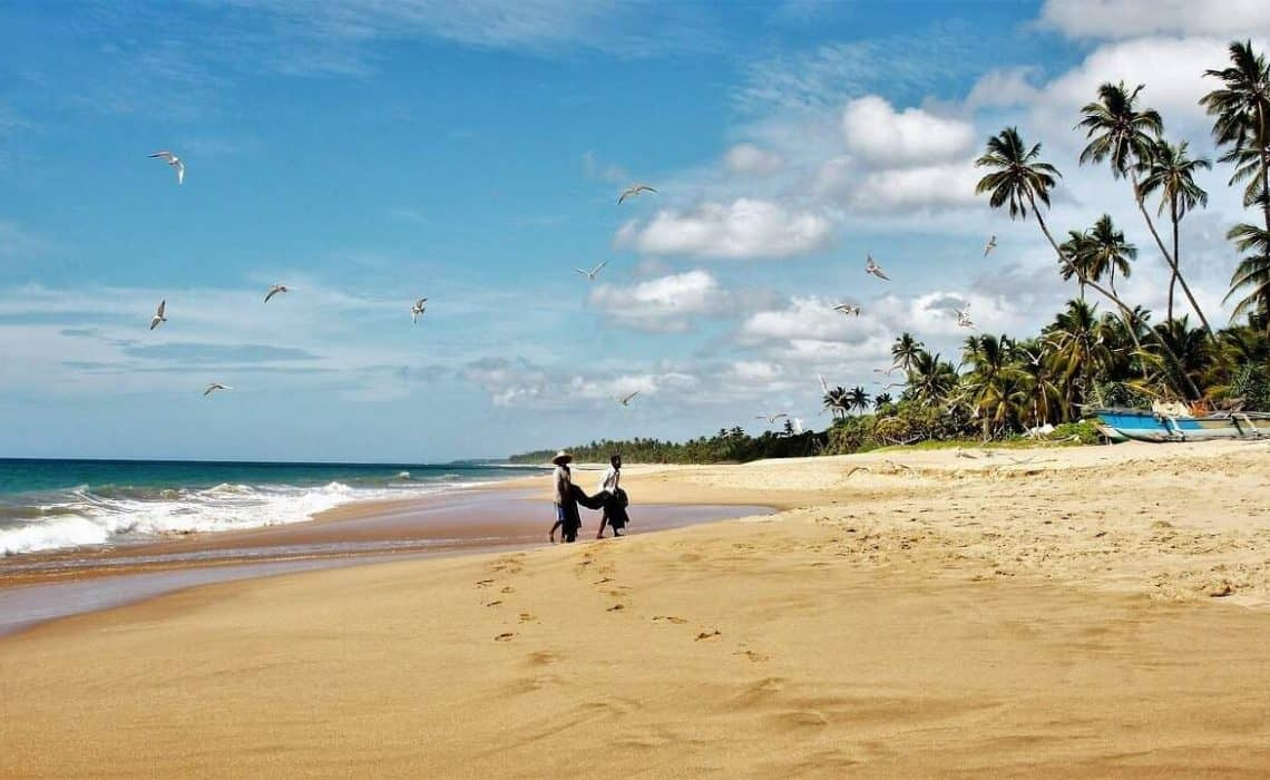 The Best Places to Visit in Sri Lanka