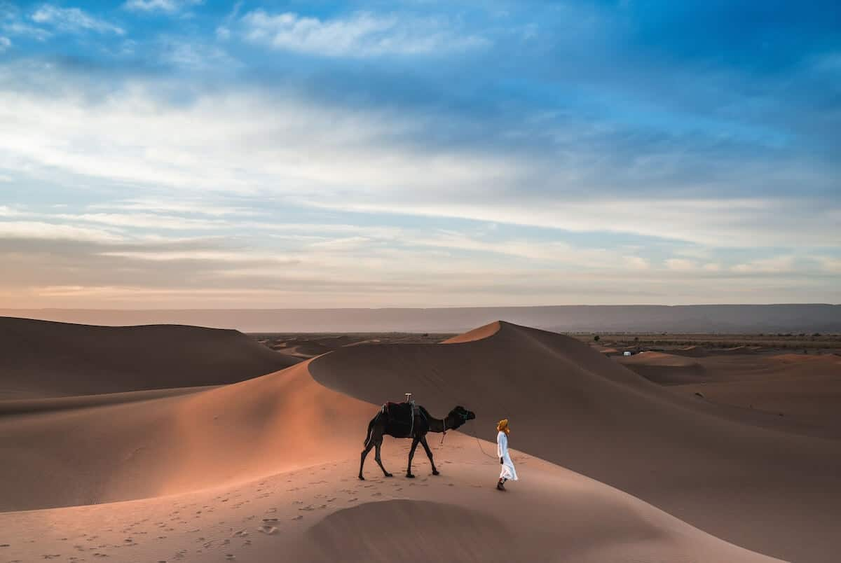 Reasons to Visit Morocco and Helpful Travel Tips
