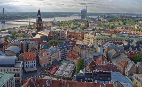 Top Things to Do in Riga + Day Trip Ideas