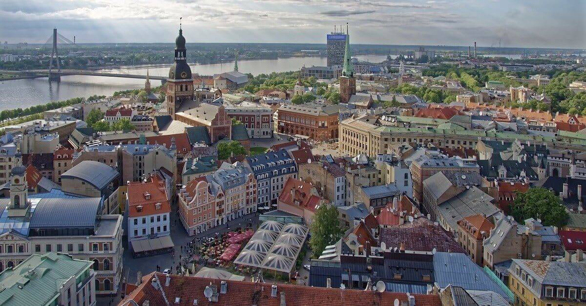 30 AMAZING Things to Do in Riga (+ Day Trip Ideas)