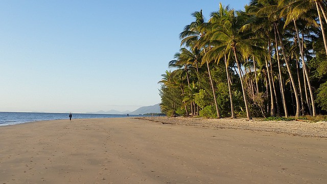5 Mile Beach Port Douglas Queensland