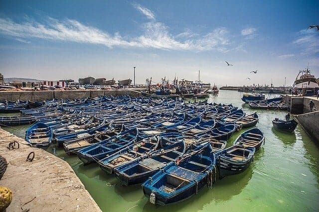Essaouira - day trip from Marrakesh