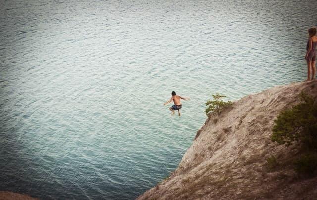 Lac Lalla Takerkoust