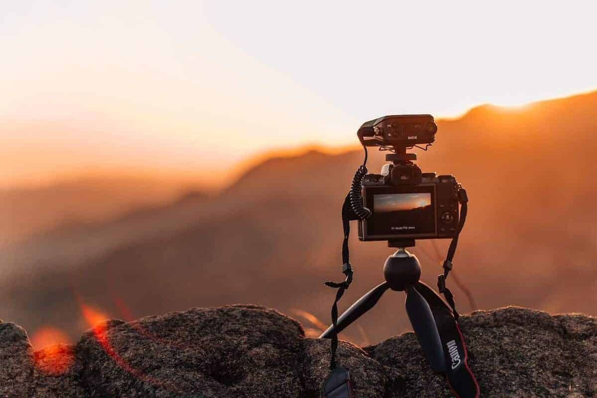 The Best Travel Tripods to Up Your Photography Game