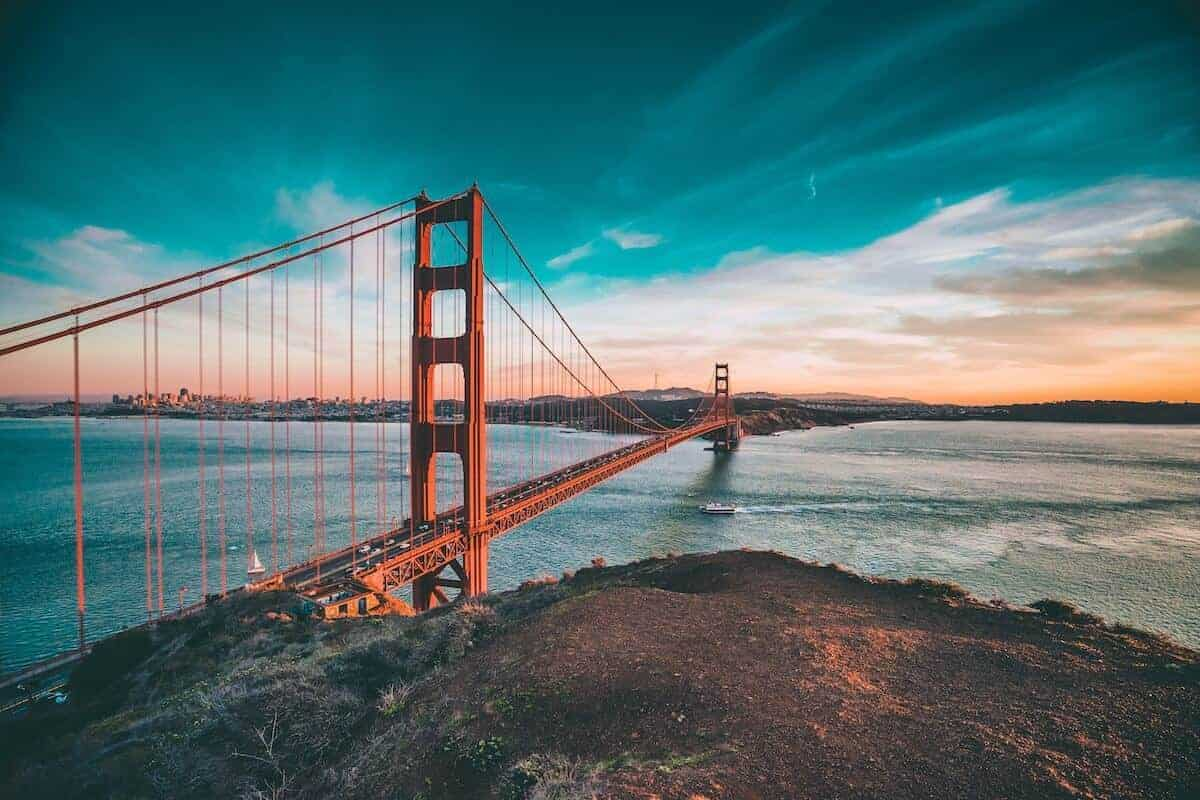 3 Days in San Francisco - The Perfect San Francisco Itnerary & City Guide