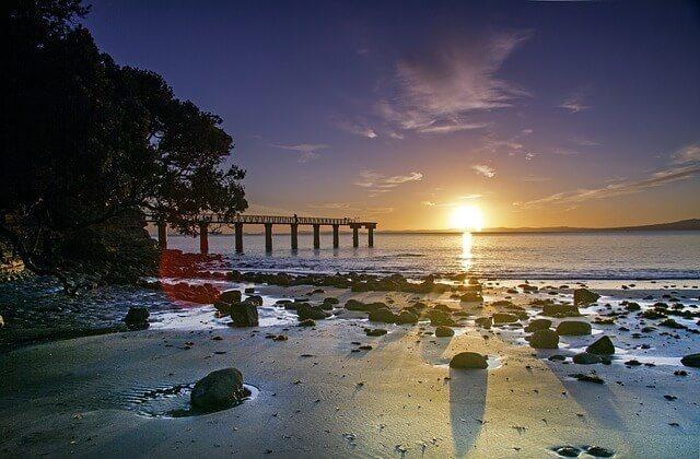 Murrays Bay Auckland New Zealand