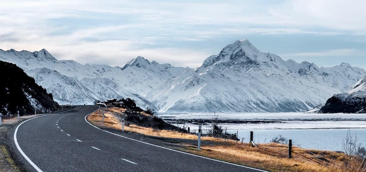 New Zealand Road Trip Itinerary & New Zealand Road Trip Tips