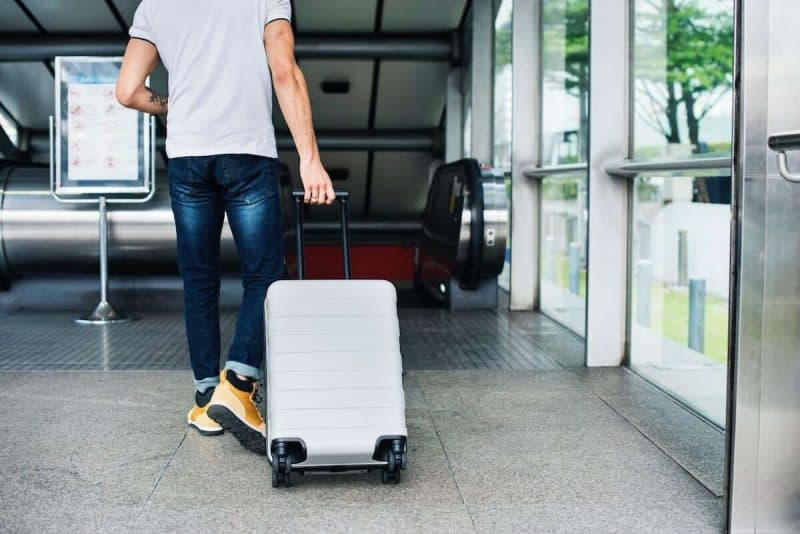 The Best Hardside Luggage for Travel