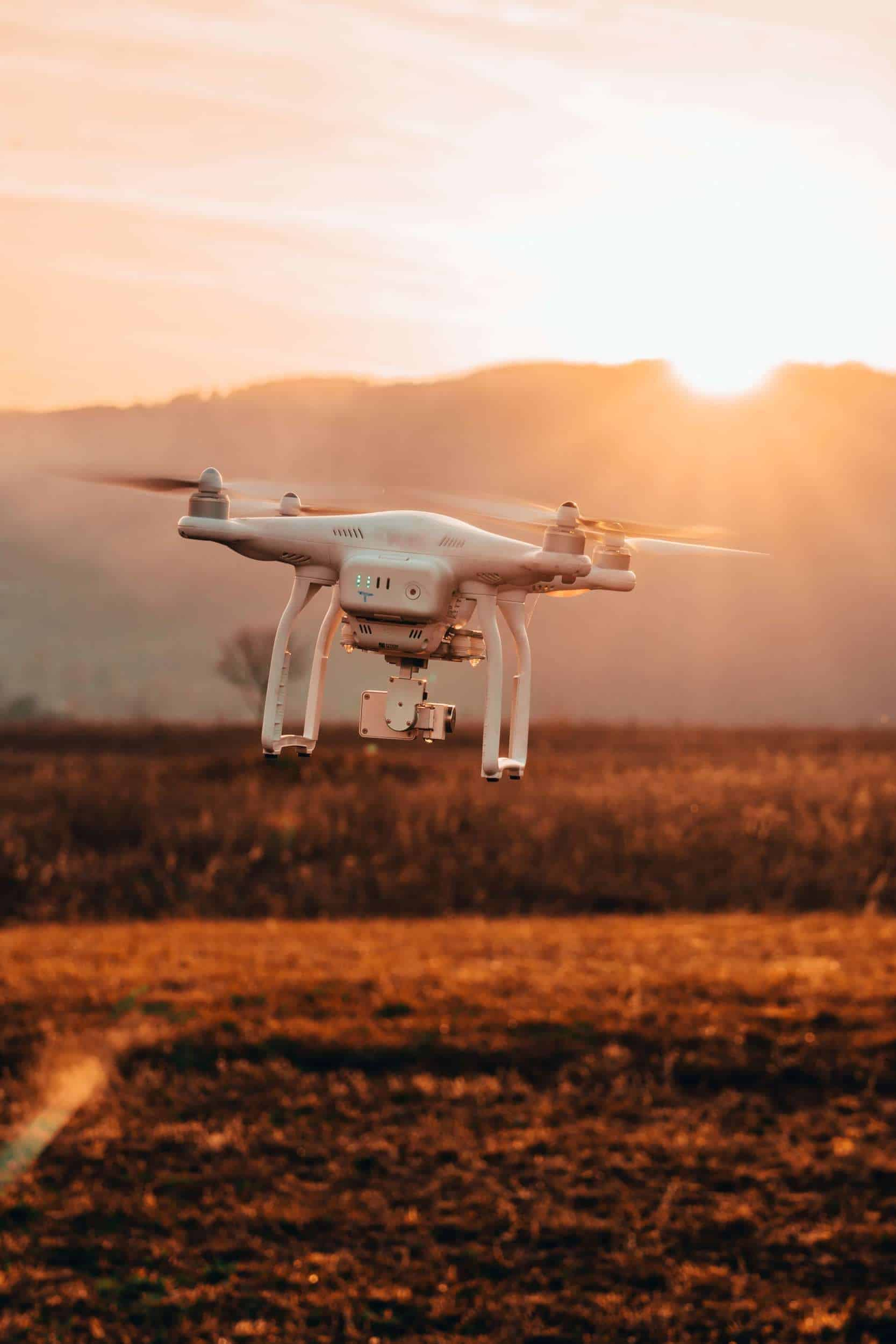 Top Drone Accessories to help you get the most from your bird