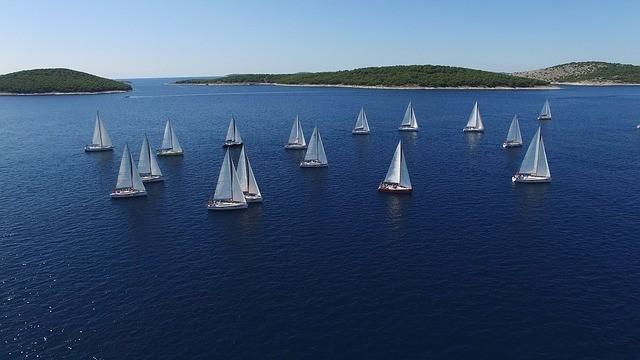 Antigua Yacht Regatta