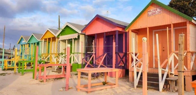 Pinapple Resort Antigua