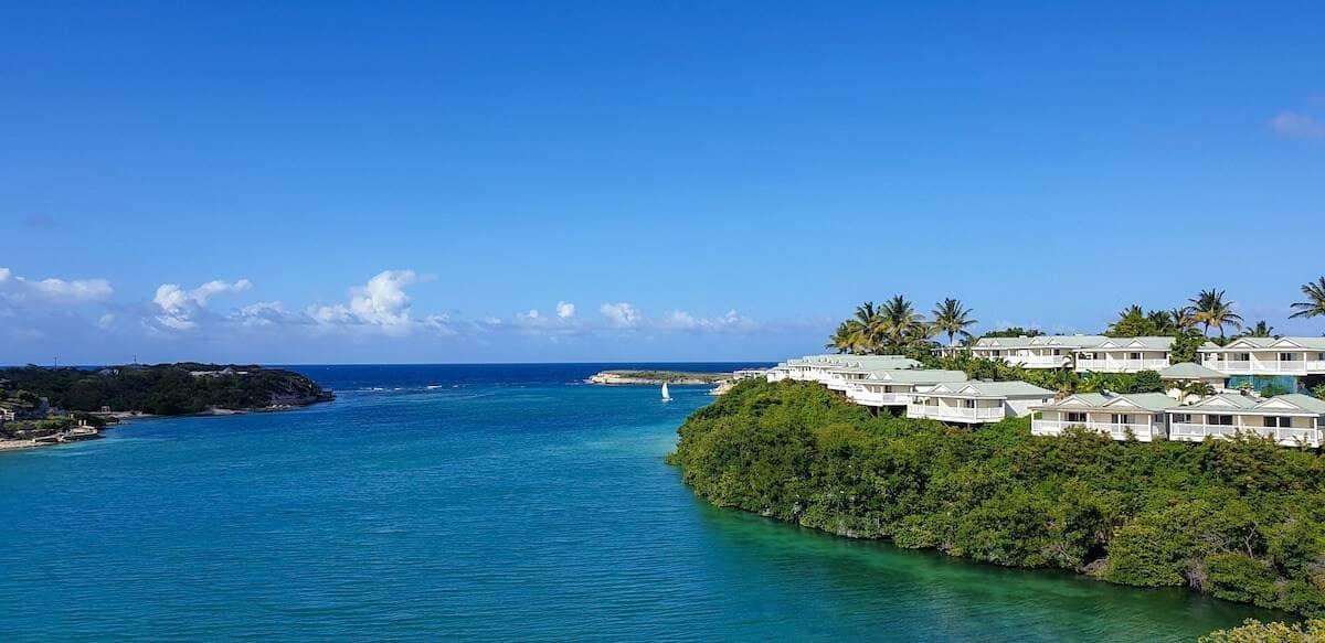 Verandah Hotel & Spa Antigua