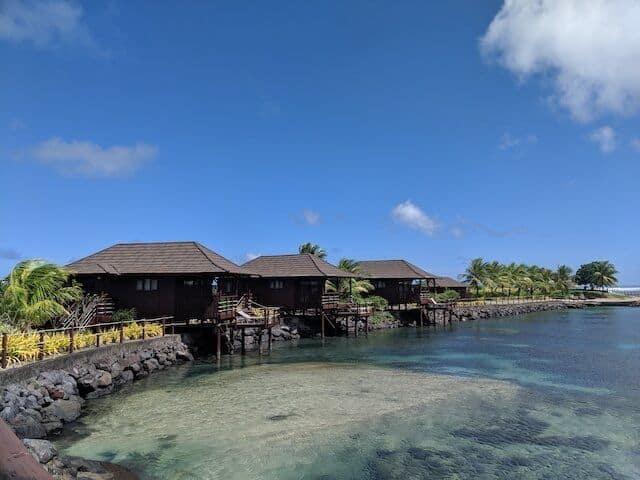 Aga Reef Resort Villas