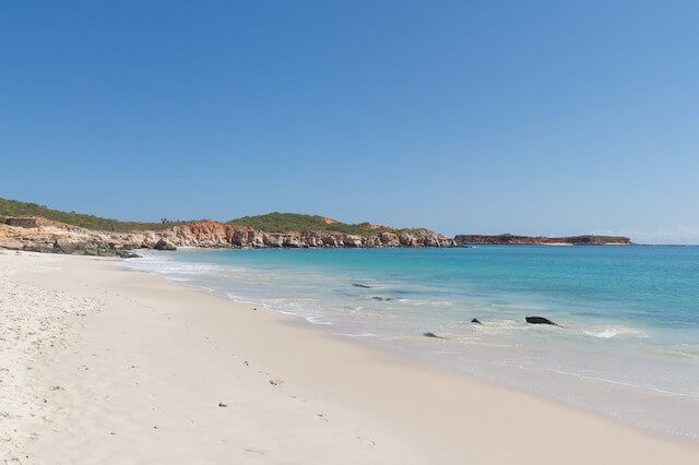 Cape Leveque, the Kimberley Australia