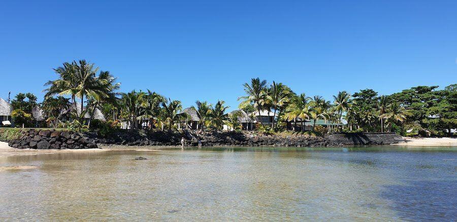 Le Lagoto Resort Samoa