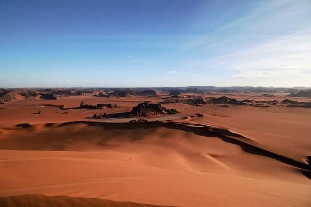 Merzouga - Day Trip from Marrakesh