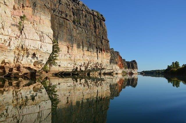 The Kimberley Australia