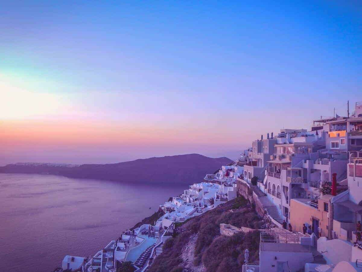 The ULTIMATE Greek Island Hopping Itinerary (+ Travel Guide!)