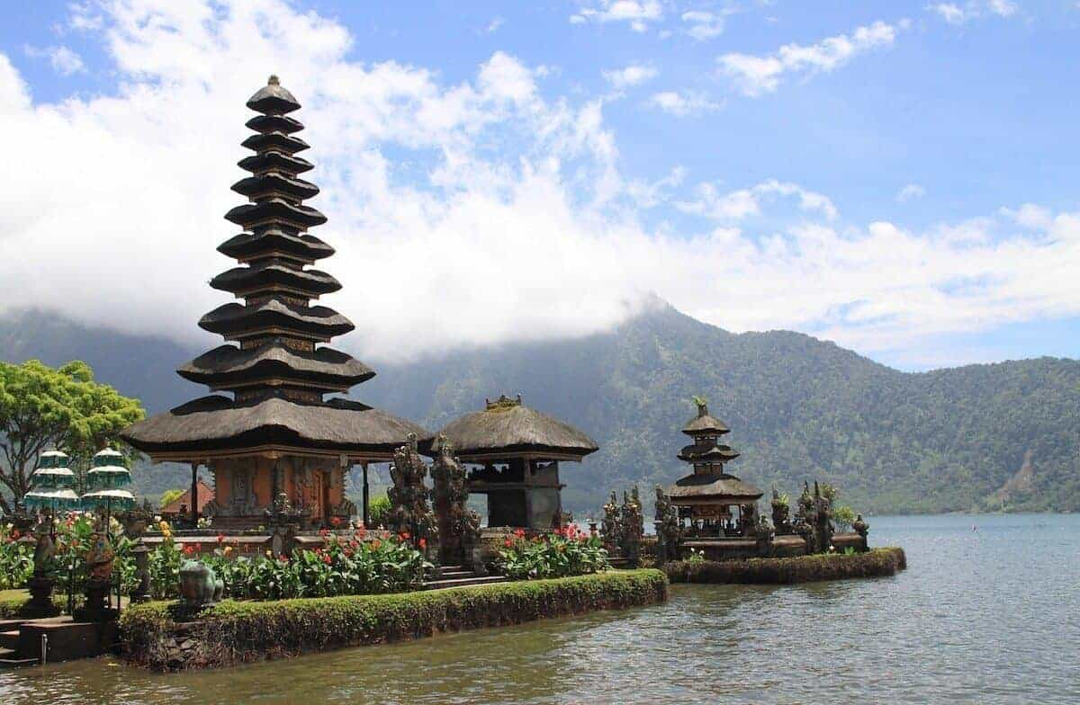 INCREDIBLE Places to Visit in #Bali (+ Over 50 Things To Do There!) #TBIN