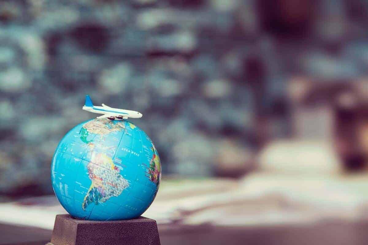 Get Inspired! ✈️ 50+ AMAZING Travel Goals to add to your Bucket List! #TBIN #BucketList #travelgoals