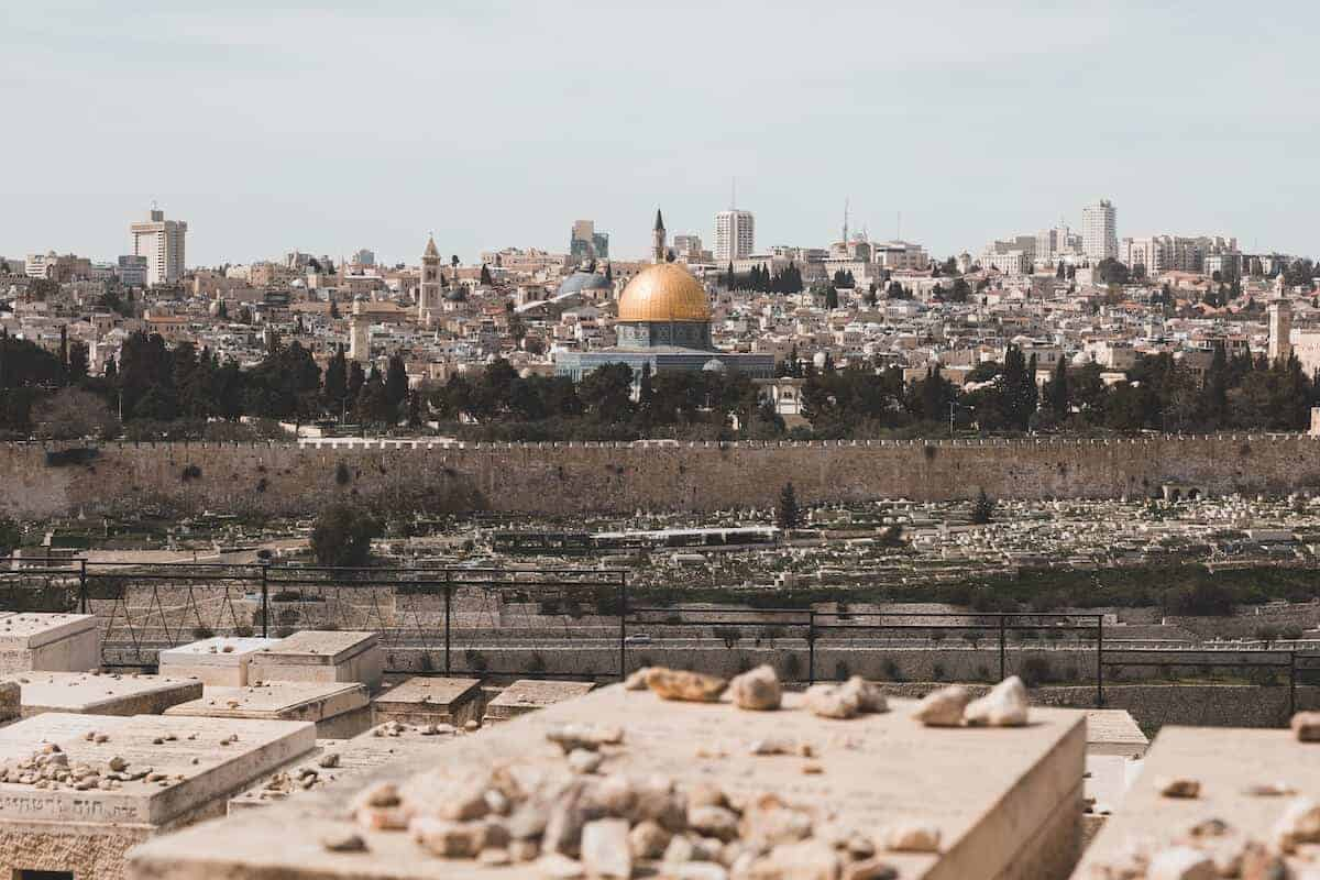 Things to do in Jerusalem including Day Trips from Jerusalem