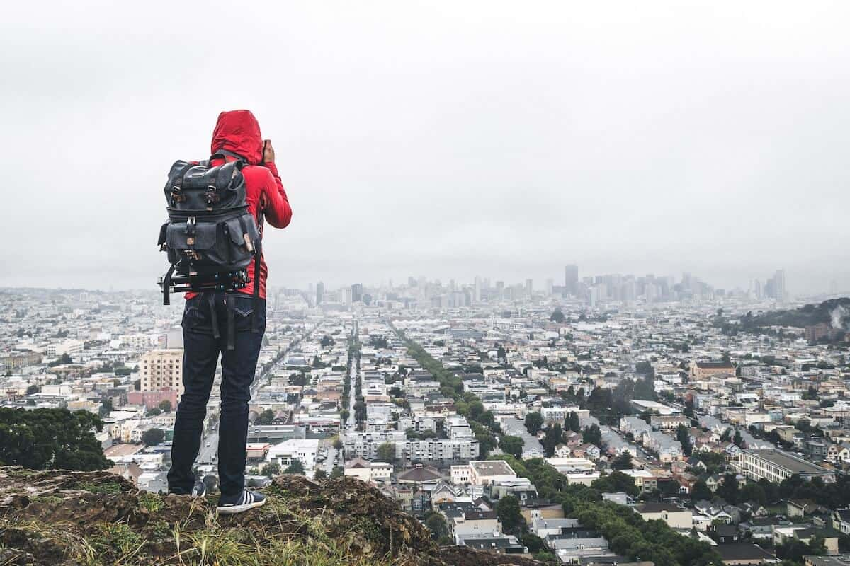 Best Camera Backpack for Travelers
