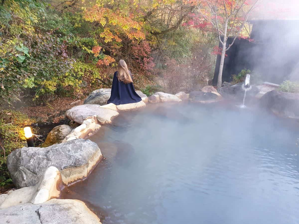 Complete Guide to Japanese Onsen Culture