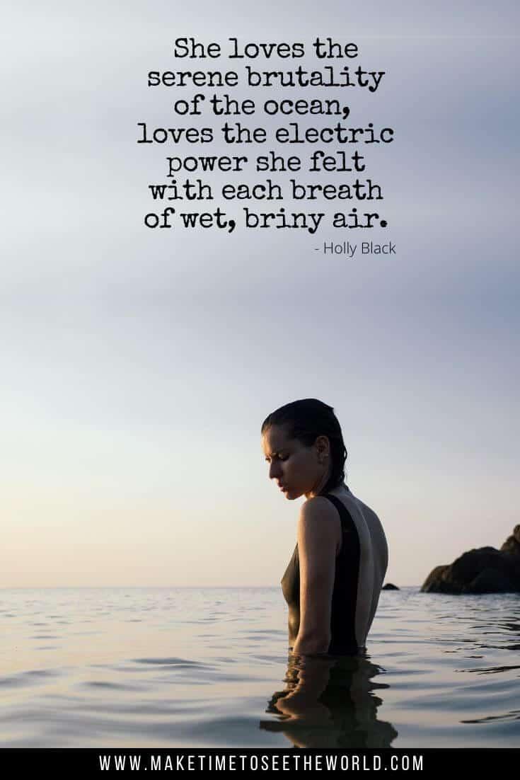 Ocean Quote: