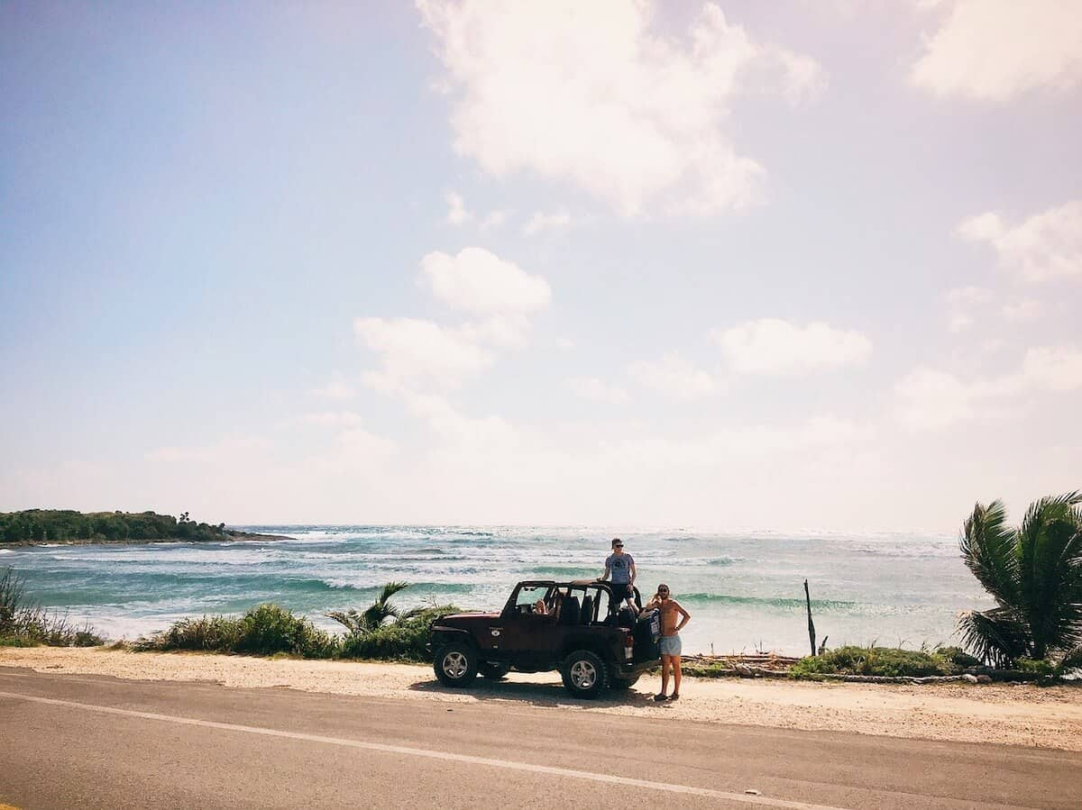 Road Trip songs for the Ultimate Road Trip Playlist