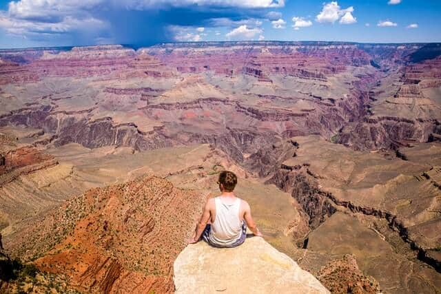 Places to Visit in the USA - The Grand Canyon