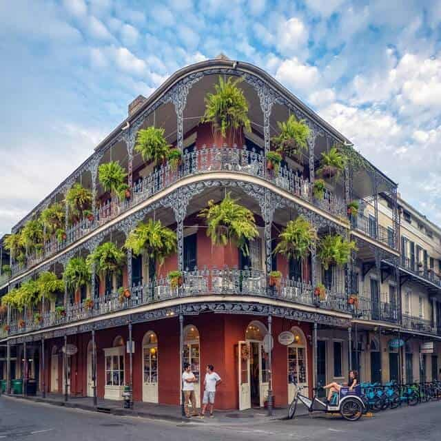 New Orleans - Top Place to visit in the USA