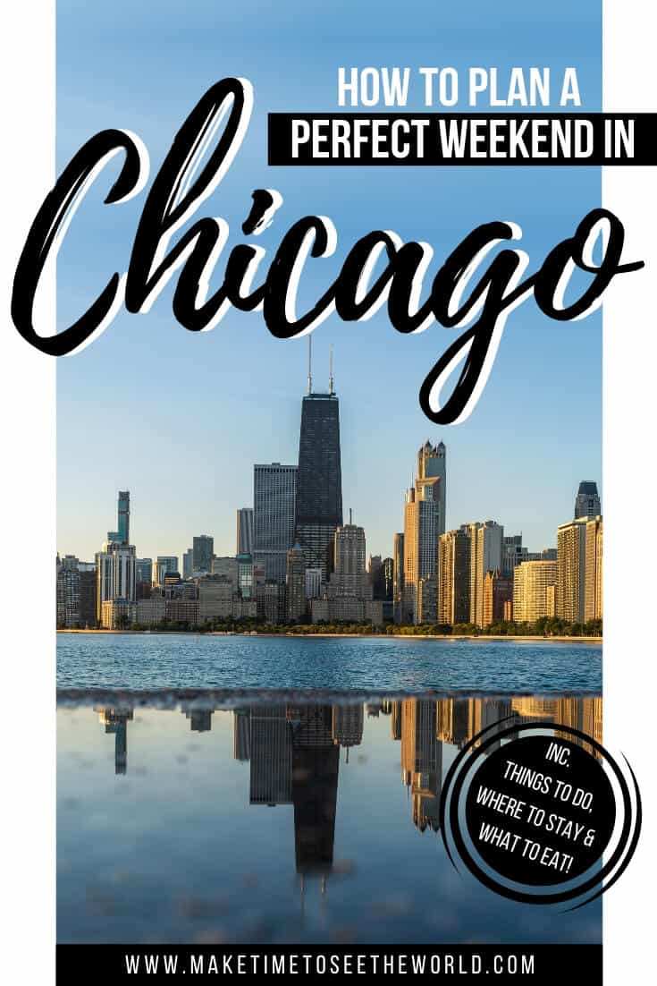 36-48 Hours in Chicago - Things to do in Chicago
