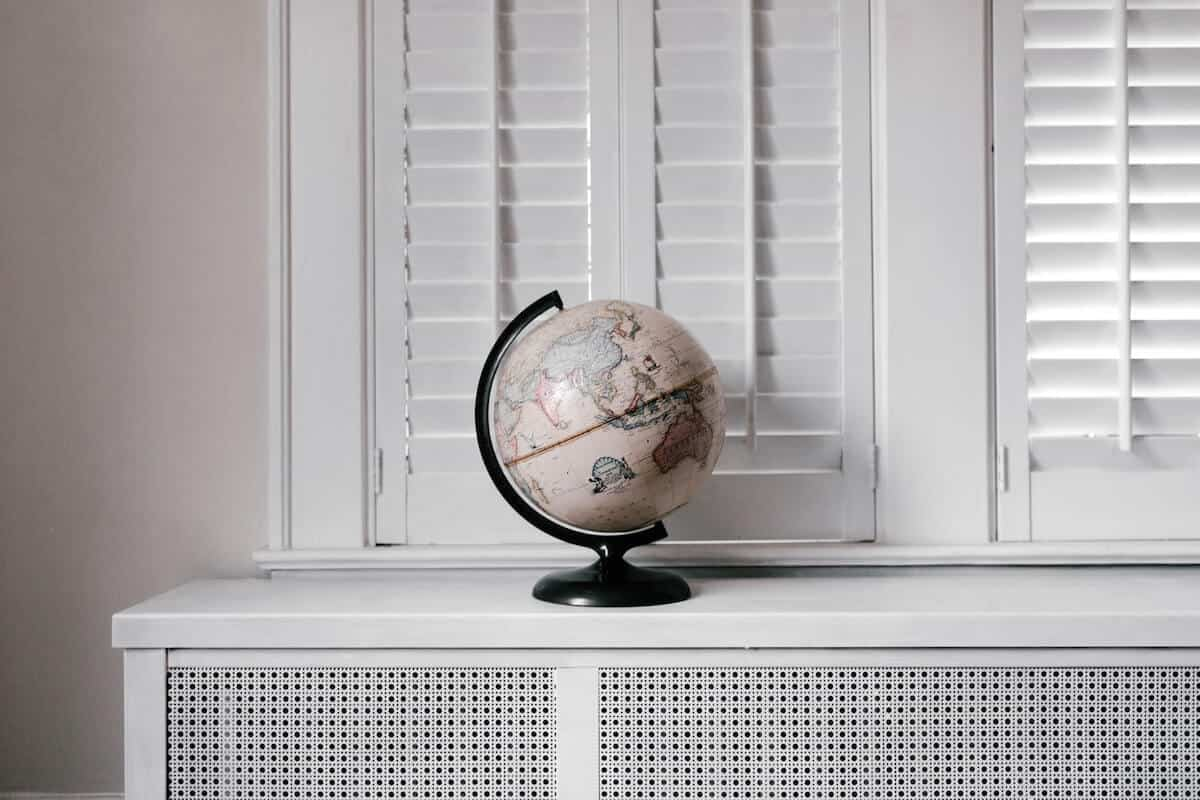 Armchair Travel & Virtual Travel - Live streams and virtual tours to let you travel the world from home