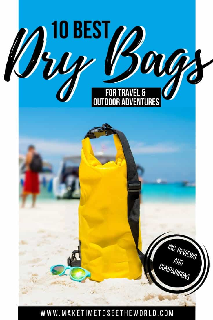 Best Dry Bags for Travel & Outdoor Adventures - Reviews & Comparisons